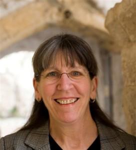 Miriam Feinberg Vamosh